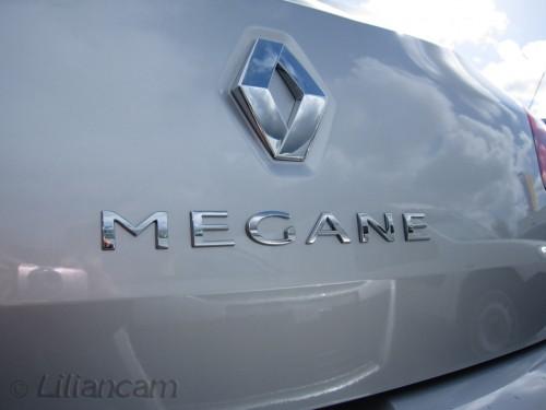 Renault Megane 2010 celsium